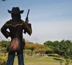 Cowboy Town 4