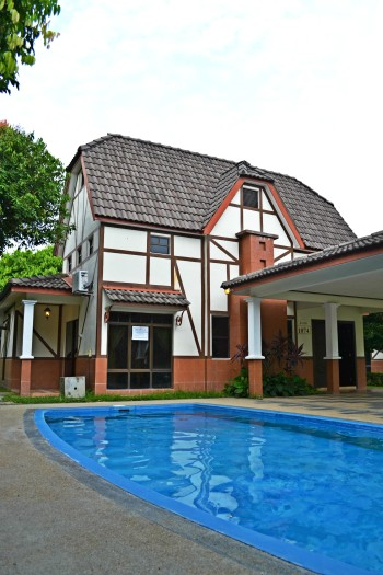 Accommodation - VILLA EXTERIOR_meitu_4
